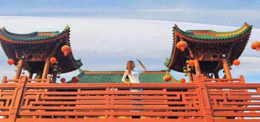 Chùa Lầu Tịnh Biên