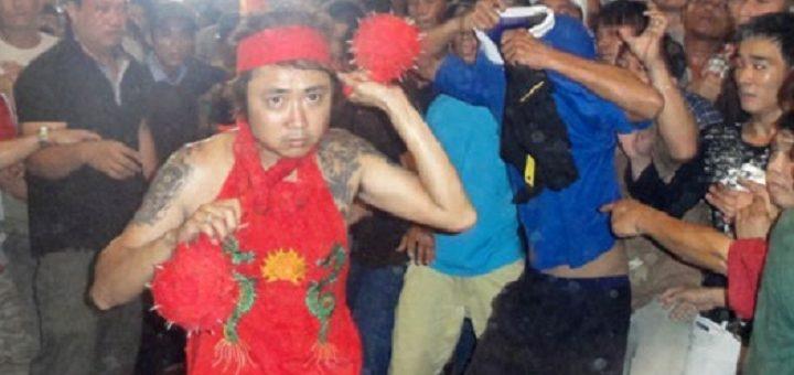 Lễ hội hành xác - Tân Châu