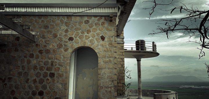 Nhà nghỉ bác sĩ Nu - Núi Sam, Châu Đốc