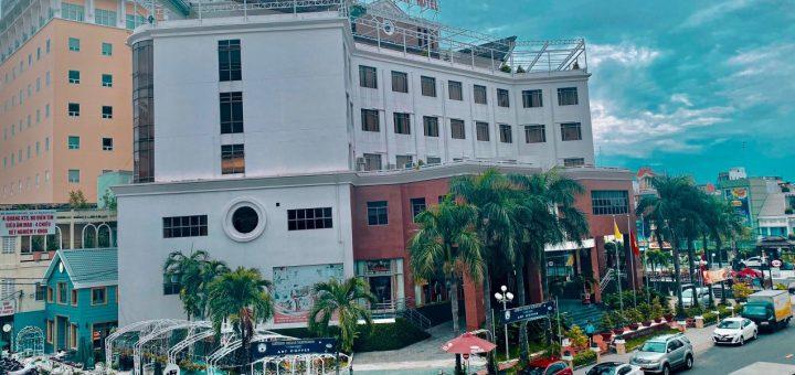 Khách sạn Đông Xuyên tiêu chuẩn 3 sao