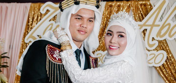 Đám cưới người Chăm An Giang