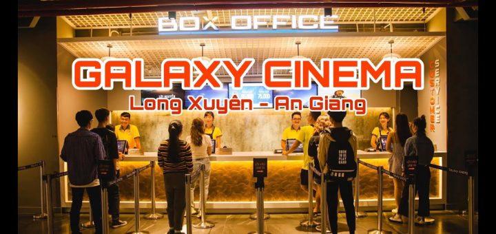Galaxy Cinema Long Xuyên