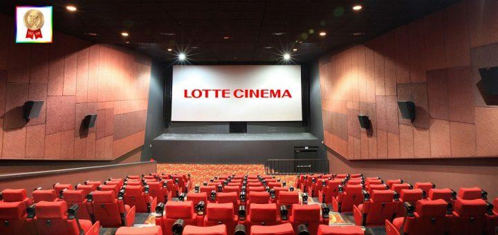 Lotte Cinema Long Xuyên