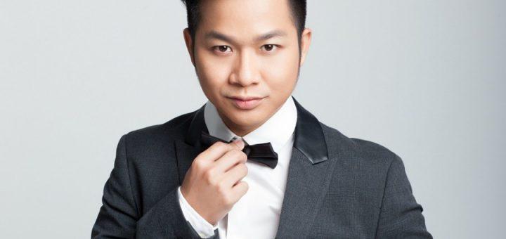 Ca sĩ Quách Tuấn Du