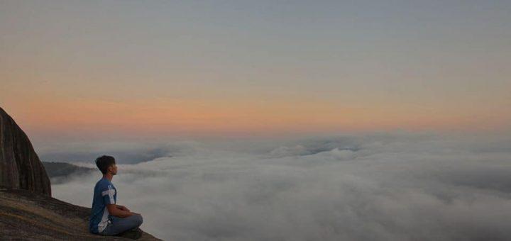 Săn Mây ở Vồ Hội Núi Tô