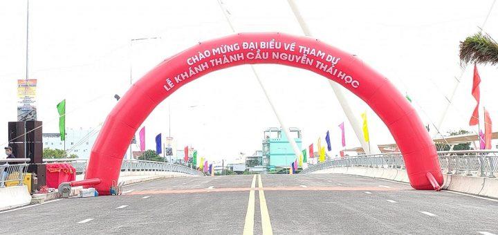 Cầu Nguyễn Thái Học
