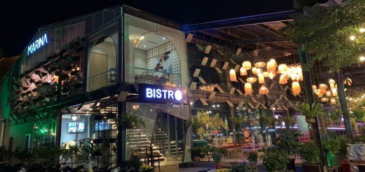 Nhà hàng Marina Bistro 18+