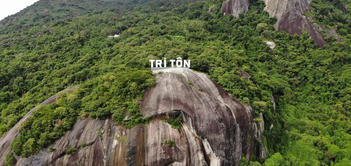 Núi Cô Tô - Phụng Hoàng Sơn
