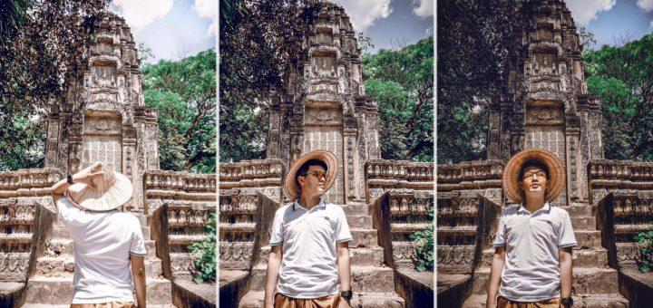 Tiểu Angkor Óc Eo